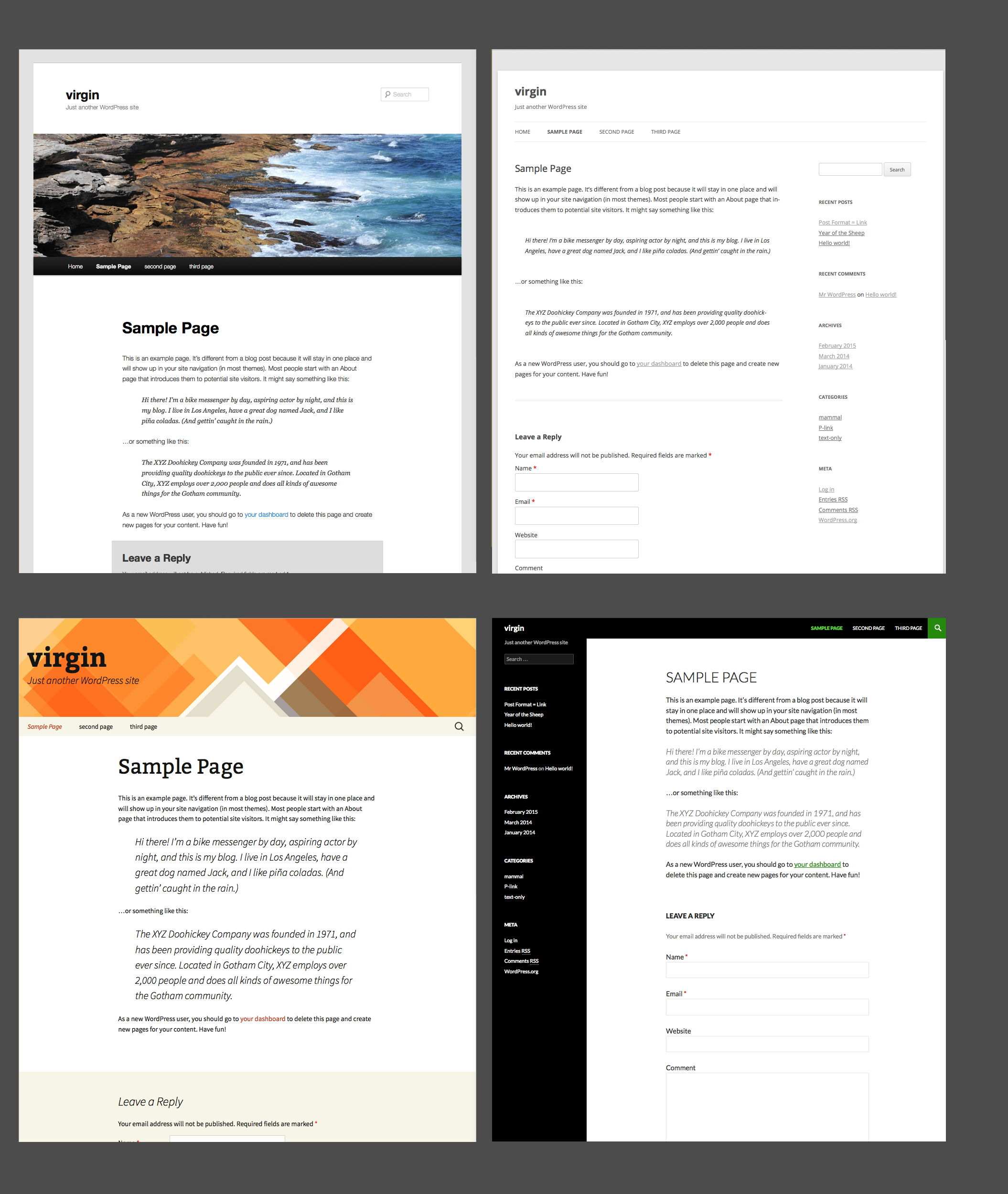 4pages
